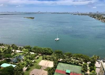 1750 N Bayshore Dr UNIT 3003, Miami, FL 33132 - MLS#: A10325938