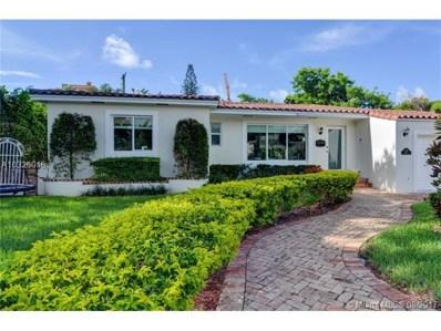 322 Velarde Ave, Coral Gables, FL 33134 - MLS#: A10326018