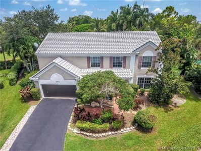 3915 Wild Lime Ln, Coral Springs, FL 33065 - MLS#: A10326069