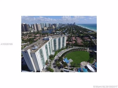 19390 Collins Ave UNIT PH-4, Sunny Isles Beach, FL 33160 - MLS#: A10326189