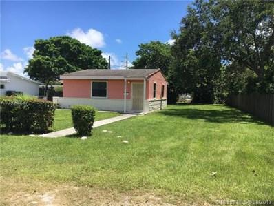 6611 SW 62nd Ct, South Miami, FL 33143 - MLS#: A10326237