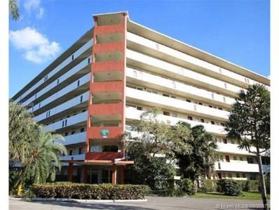 1750 NE 191st St UNIT 103-1, Miami, FL 33179 - MLS#: A10326459