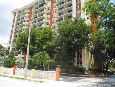 1800 N Andrews Ave. UNIT 3F, Fort Lauderdale, FL 33311 - MLS#: A10326565