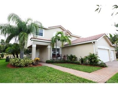 4538 SW 183rd Ave, Miramar, FL 33029 - MLS#: A10326676