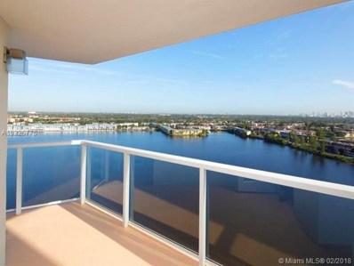 1301 NE Miami Gardens Dr UNIT 626W, Miami, FL 33179 - MLS#: A10326775