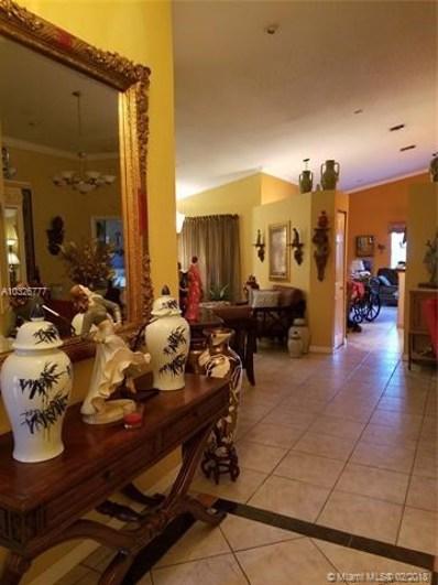 13249 SW 51st St, Miramar, FL 33027 - MLS#: A10326777
