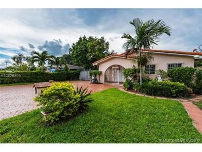640 SW 62 Ave, Miami, FL 33144 - MLS#: A10326895