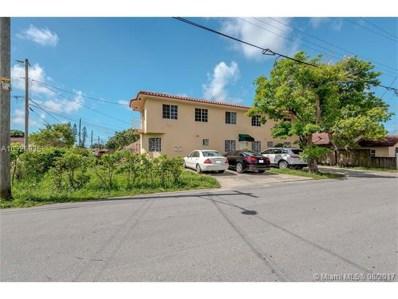 1810 NW 3rd St, Miami, FL 33125 - MLS#: A10326935