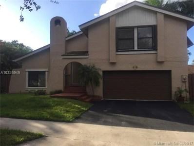 22 Forest Cir, Cooper City, FL 33026 - MLS#: A10326949