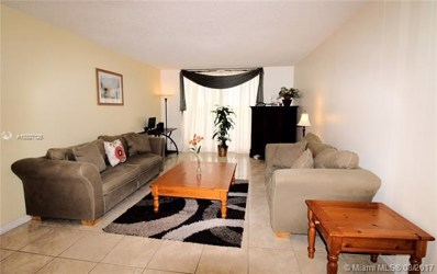 600 Three Islands UNIT 303, Hallandale, FL 33009 - #: A10327126