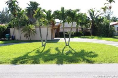 13701 S Biscayne River Rd, Miami, FL 33161 - MLS#: A10327137