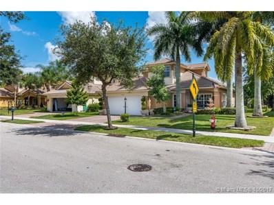 10884 NW 61st Ct, Parkland, FL 33076 - MLS#: A10327147