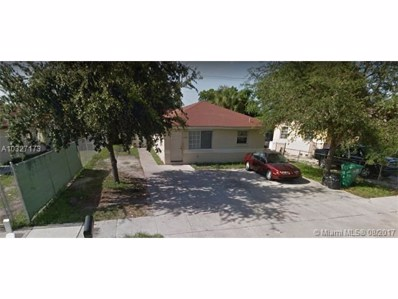 2239 NW 66th St, Miami, FL 33147 - MLS#: A10327173