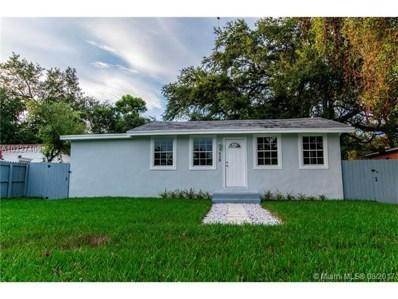 515 NE 161st St, Miami, FL 33162 - MLS#: A10327409