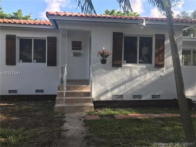 6510 SW 16th St, West Miami, FL 33155 - MLS#: A10327441