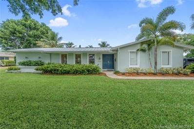 8640 SW 163 Ter, Palmetto Bay, FL 33157 - MLS#: A10327632
