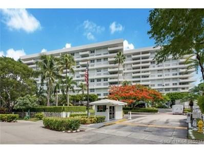 155 Ocean Lane Dr UNIT 611, Key Biscayne, FL 33149 - MLS#: A10327679
