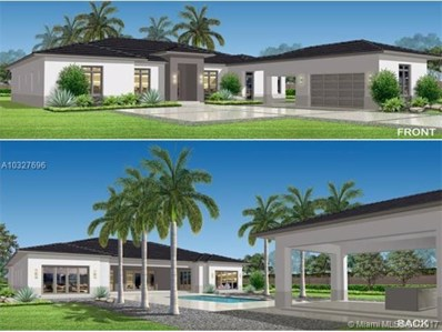 125 NW 122nd Ave, Miami, FL 33182 - MLS#: A10327696
