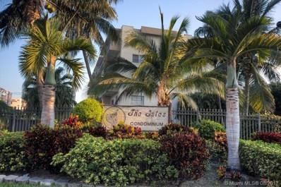 201 180th Dr UNIT 101, Sunny Isles Beach, FL 33160 - MLS#: A10327749