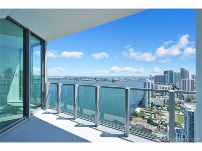 2900 NE 7 Th Avenue UNIT 3509, Miami, FL 33137 - MLS#: A10327830