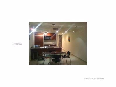1850 Ocean Dr UNIT 409, Hallandale, FL 33009 - MLS#: A10327922
