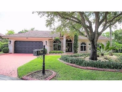 1700 NW 127th Way, Coral Springs, FL 33071 - MLS#: A10327925
