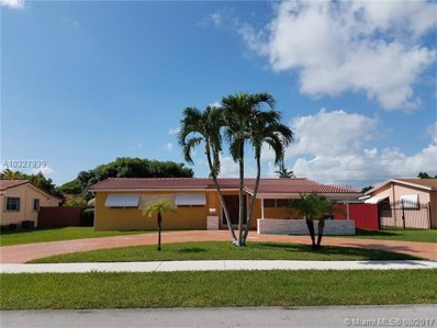 8600 SW 43rd Ter, Miami, FL 33155 - MLS#: A10327939