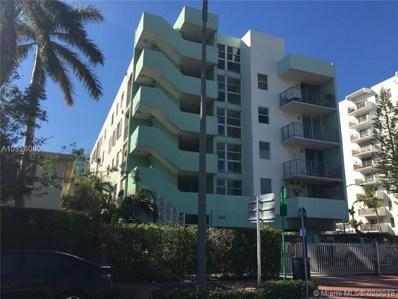 1250 Alton Rd UNIT 5A, Miami Beach, FL 33139 - MLS#: A10328009