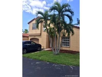 12626 NW 15th St, Sunrise, FL 33323 - MLS#: A10328011