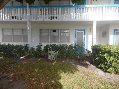 186 Ventnor L UNIT 186, Deerfield Beach, FL 33442 - MLS#: A10328109
