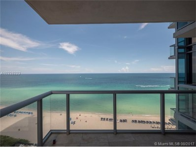 17121 Collins Ave. UNIT 1608, Sunny Isles Beach, FL 33160 - MLS#: A10328223