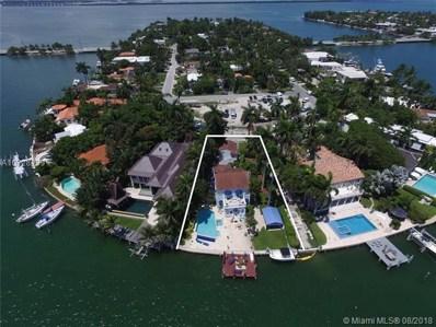 10 W San Marino Dr, Miami Beach, FL 33139 - MLS#: A10328239