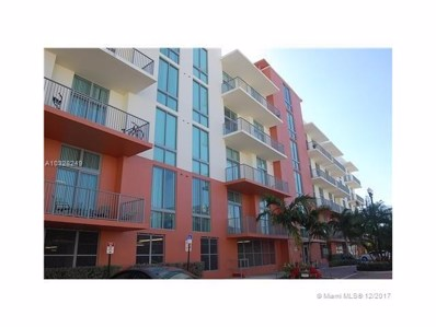 2100 Van Buren St UNIT 212, Hollywood, FL 33020 - MLS#: A10328249