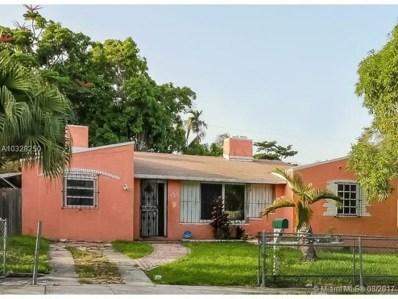 921 NE 81st St, Miami, FL 33138 - MLS#: A10328250