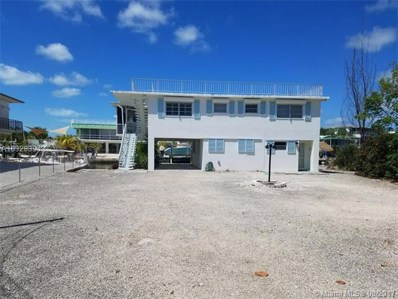188 Indian Mound Trail, Other City - Keys\/Islands\/Car>, FL 33070 - MLS#: A10328394