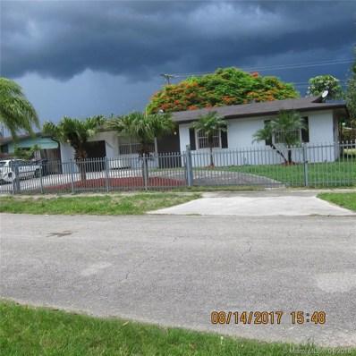 9861 SW 164th St, Miami, FL 33157 - MLS#: A10328463
