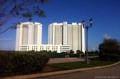14951 Royal Oaks Ln UNIT 2008, North Miami, FL 33181 - MLS#: A10328488
