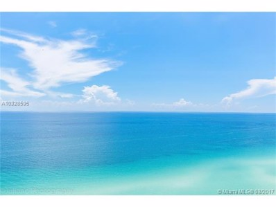 16699 Collins Ave UNIT 2709, Sunny Isles Beach, FL 33160 - MLS#: A10328595