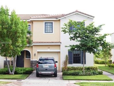 379 NE 194th Ter UNIT 379, Miami, FL 33179 - MLS#: A10328646