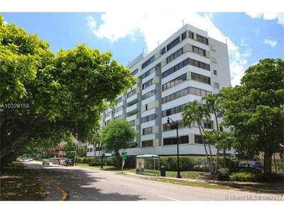 2950 SW 3rd Ave UNIT 8D, Miami, FL 33129 - MLS#: A10329158