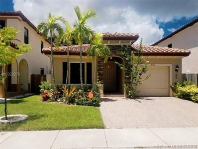 720 SE 33rd Ter, Homestead, FL 33033 - MLS#: A10329270
