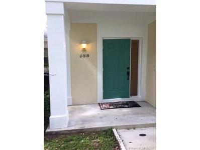 11010 Palm Ridge Ln UNIT 11010, Tamarac, FL 33321 - MLS#: A10329413