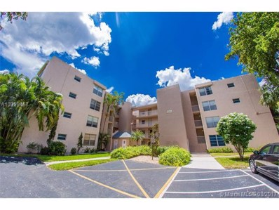 9471 Evergreen Pl UNIT 403, Davie, FL 33324 - MLS#: A10329457