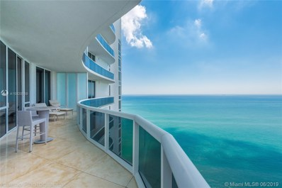 15811 Collins Ave UNIT 4007, Sunny Isles Beach, FL 33160 - MLS#: A10329559