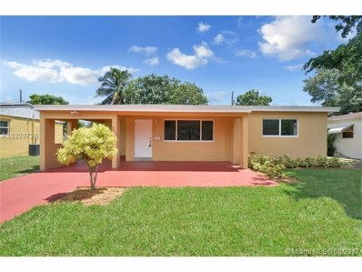 3211 SW 65th Ave, Miramar, FL 33023 - MLS#: A10329726