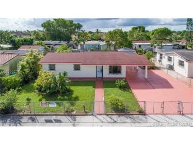 19110 NW 51st Ave, Miami Gardens, FL 33055 - MLS#: A10329735