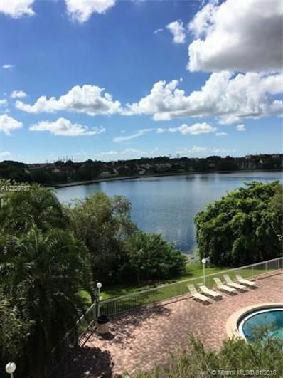 9375 N Fontainebleau Blvd UNIT L430, Miami, FL 33172 - MLS#: A10329757