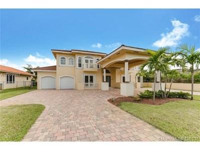 13805 SW 36th St, Miami, FL 33175 - MLS#: A10329907