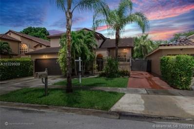 6201 SW 153rd Ct Rd, Miami, FL 33193 - MLS#: A10329909