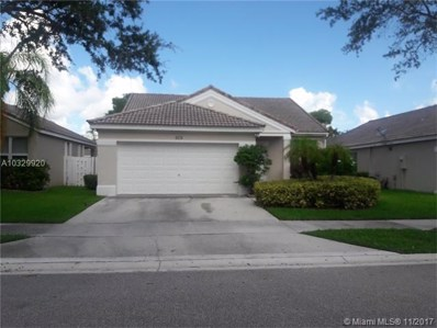 807 Savannah Falls Dr, Weston, FL 33327 - MLS#: A10329920